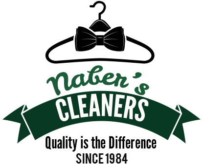 NABER cleaner since 1984